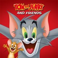 Télécharger Tom & Jerry and Friends, Vol. 2 Episode 5