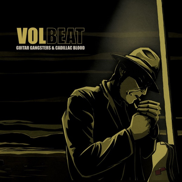 Volbeat - Making Believe