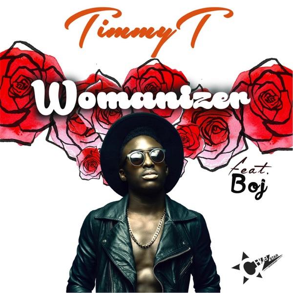 Womanizer (feat. Boj) - Single