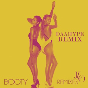 Booty (feat. Iggy Azalea) [DaaHype Remix] - Single Mp3 Download