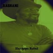 Rashani - Black man revolt