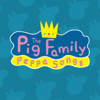 Peppa Songs - The Pig Family