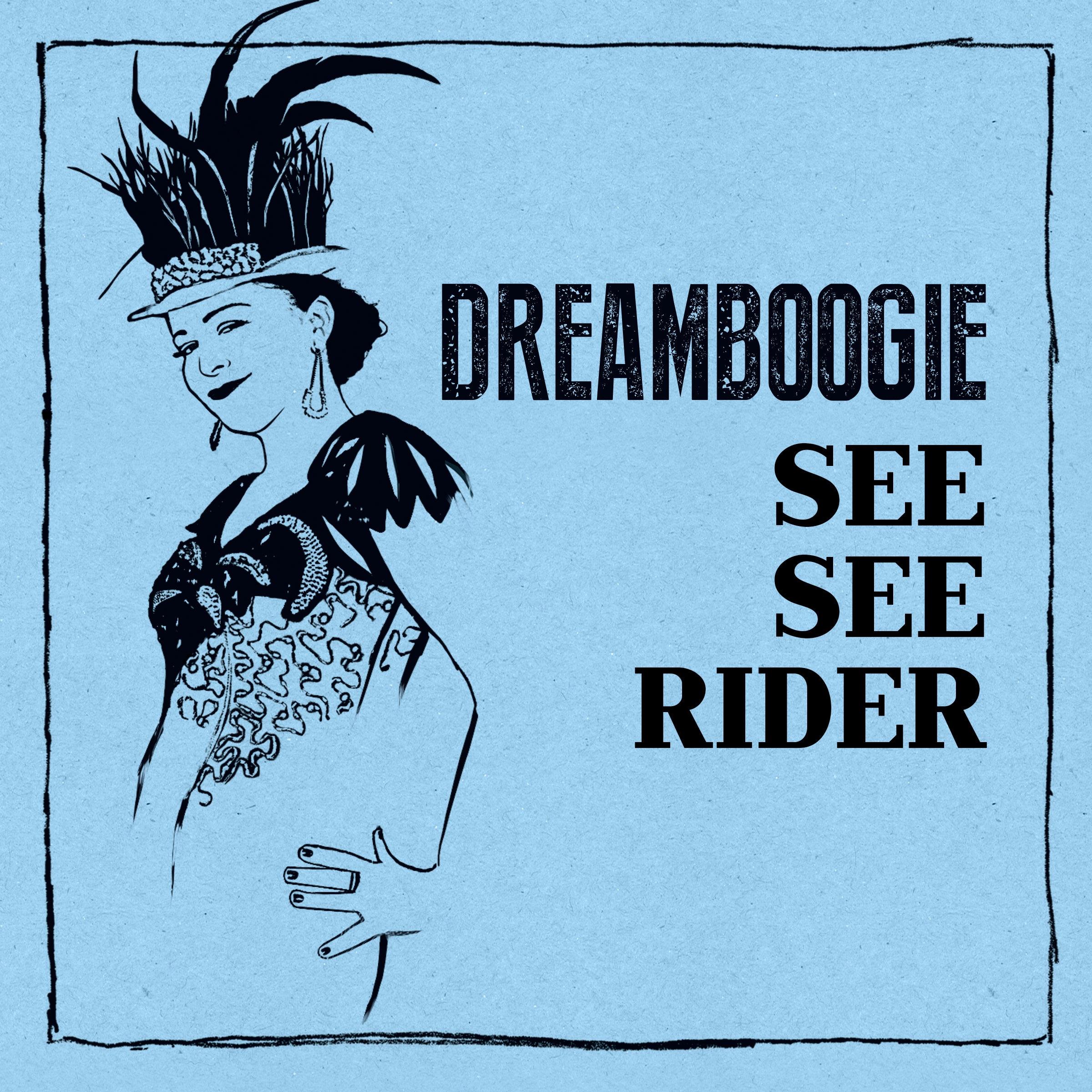 See See Rider - Single
