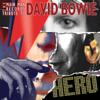 Verschillende artiesten - Hero: A Main Man Tribute To David Bowie kunstwerk