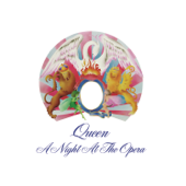 A Night At The Opera (Deluxe Edition)-Queen