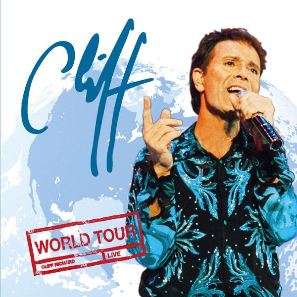 Cliff Richard - World Tour by Cliff Richard on Apple Music
