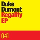 Regality - EP