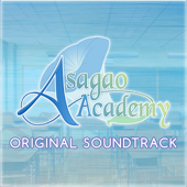 Asagao Academy: Original Soundtrack