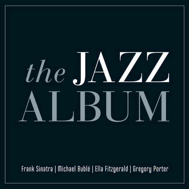 The jazz album by various artists on apple music for Love is a four letter word album cover