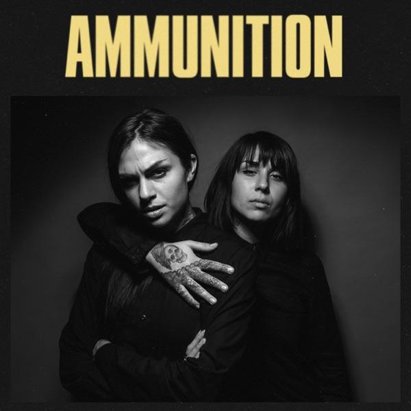 Ammunition - EP