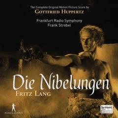 Die Nibelungen: Siegfried & Kriemhild's Revenge (Original Score)