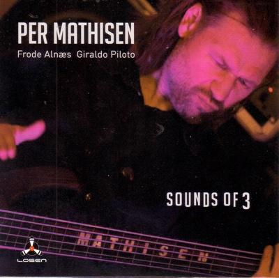 Sounds of 3 - Per Mathisen album