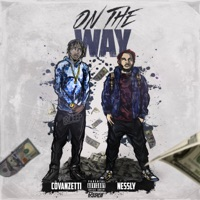 On the Way (feat. Nessly) - Single