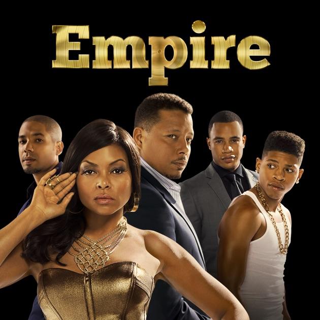 Empire Staffel 2 Start