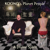 KOONO's Planet People - A Divine Spirit