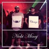 Nicki Minaj (Radio Edit) [feat. O.R & Cheraze] - Single