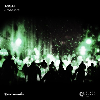 Syndicate - Single - Assaf album