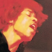 The Jimi Hendrix Experience - House Burning Down