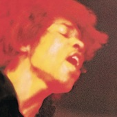 The Jimi Hendrix Experience - Crosstown Traffic