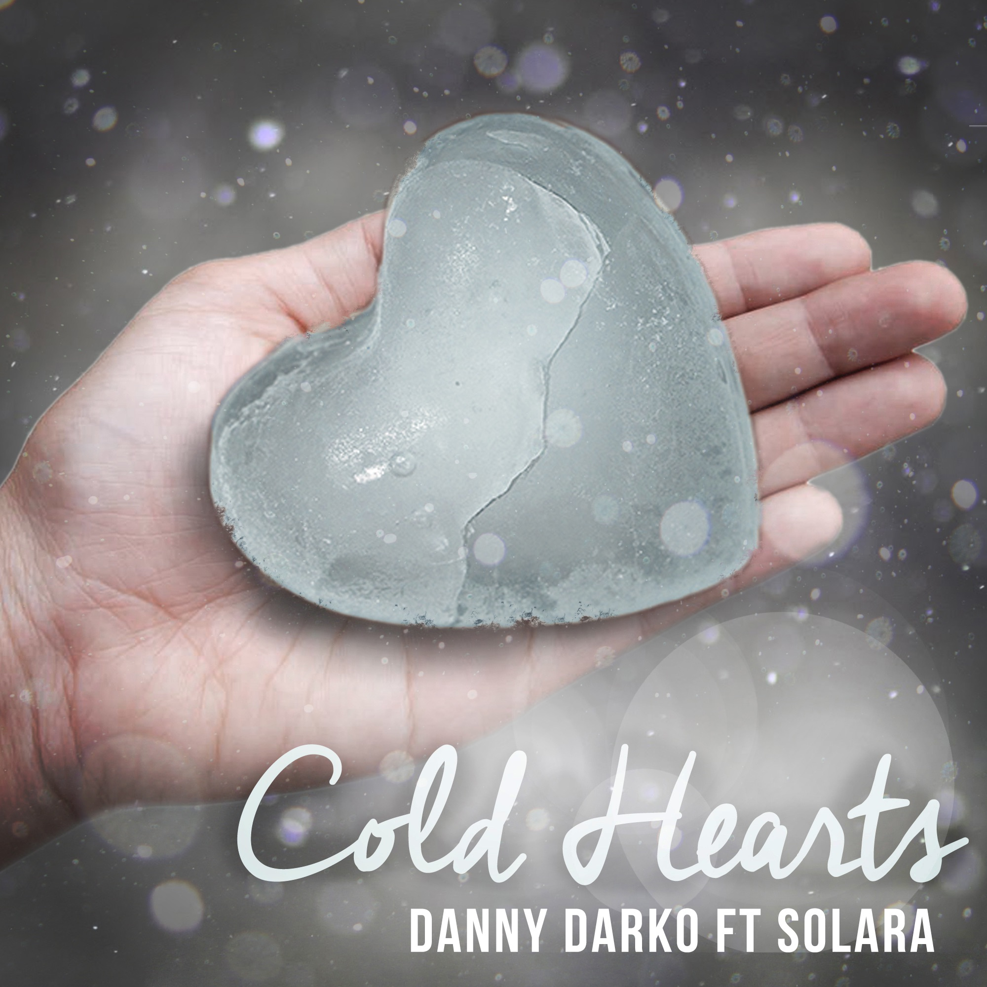 Cold Hearts (feat. Solara) - Single