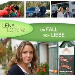 Lena Lorenz - Ein Fall von Liebe