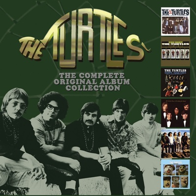 The Complete Original Albums Collection - The Turtles album