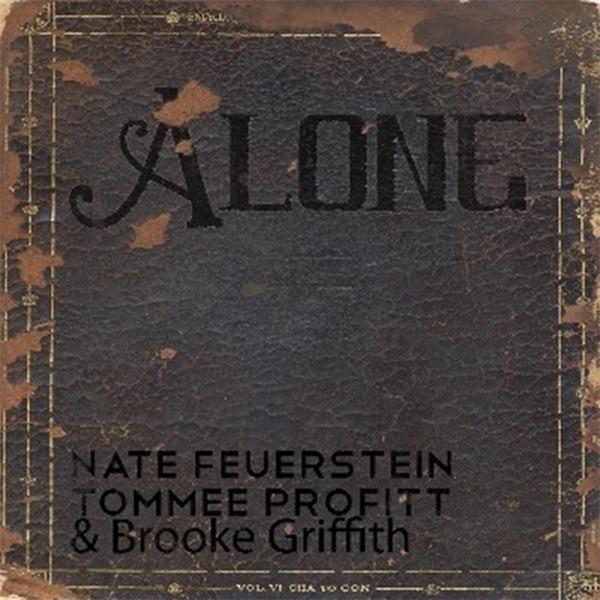 Alone (feat. Tommee Profitt & Brooke Griffith) - Single