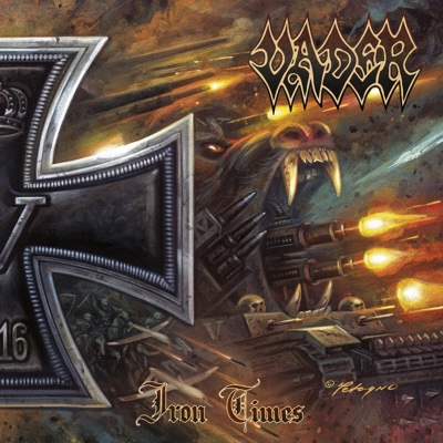 Iron Times - EP - Vader album