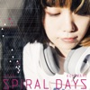 SPIRAL DAYS - EP ジャケット写真