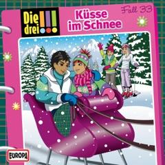 Folge 33: Küsse im Schnee