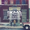 Redemption (feat. Jacob Banks) - Single, Sigma & Diztortion