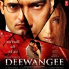 Deewangee (Original Motion Picture Soundtrack)