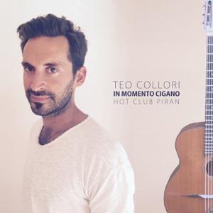 Hot Club Piran - Teo Collori & Momento Cigano - Teo Collori & Momento Cigano