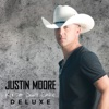 Justin Moore - Kinda Don't Care (Deluxe Version) - Justin Moore