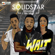 Wait (feat. Patoranking & Tiwa Savage) [Refix] - Solidstar