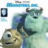 Monsters, Inc. (Original Motion Picture Soundtrack), Randy Newman