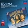 Bellini: Norma, Dame Joan Sutherland, Luciano Pavarotti, Samuel Ramey, Montserrat Caballé, Chorus of the Welsh National Opera, Orchestra of the Welsh National Opera & Richard Bonynge