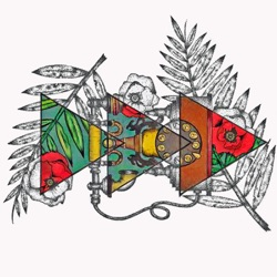 Telephone Philosophies - EP - FAULTLINES Album Cover