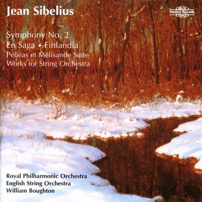 Sibelius: Orchestral Favourites, Vol. XXIII - Royal Philharmonic Orchestra