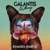 No Money Remixes Pt 2 EP