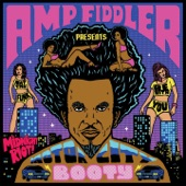 Amp Fiddler - Funk Is Here to Stay