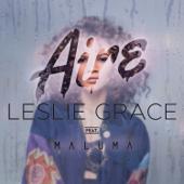 Aire (feat. Maluma) - Leslie Grace