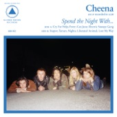Cheena - Cry for Help