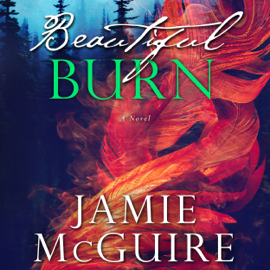 Beautiful Burn: A Novel (Unabridged) audiobook
