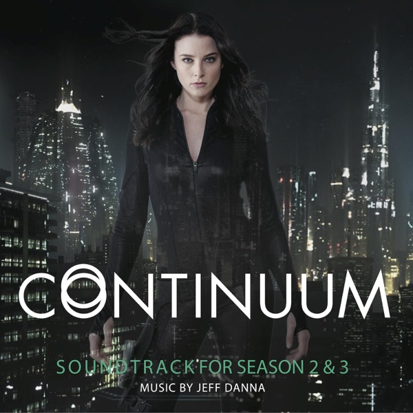 Continuum (Music from the Original TV Series), Season 2