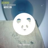 Move On (feat. MT Brudduh) - Single