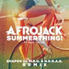 SummerThing! (Shapov Vs. M.E.G. & N.E.R.A.K. Remix) [feat. Mike Taylor] - Single, Afrojack