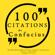 Confucius - 100 citations de Confucius