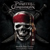 Pirates of the Caribbean: On Stranger Tides (Soundtrack from the Motion Picture)