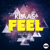 Feel (feat. Steve Noble) - Single